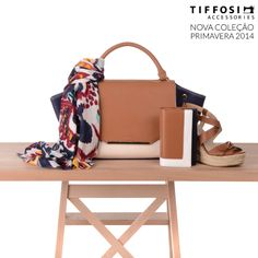 TIFFOSI ACCESSORIES - Nova Coleção Primavera 2014  Conhece a nova coleção em: http://www.tiffosi.com/mulher/acessorios.html  #tiffosi #tiffosidenim #newcollection #novacoleção #denim #primavera #spring #newin #woman #accessories #acessórios