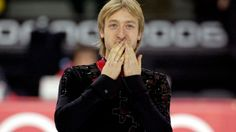 Plushenko widened his lead in the free skate, winning by 27 points for his first Olympic gold, the fifth straight won by a Russian or Unified skater, dating back to 1992