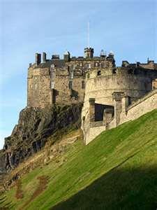 25 Unusual & Fun Things to Do in Scotland: http://www.europealacarte.co.uk/blog/2010/12/30/things-to-do-in-scotland/