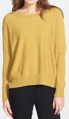 ballet neck cashmere sweater  http://rstyle.me/n/px7znpdpe