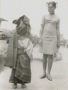 Nigeria, 1960s, Photographer Unknown