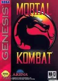 Mortal Kombat - The most controversial Sega Genesis game ever released. Want to know why some video games are age rated? Well here's the answer.