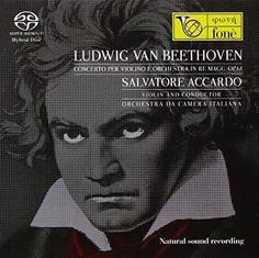 Salvatore Accardo - Orchestra Da Camera Italiana