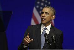 """Obama: """"O povo britânico falou e respeitamos essa decisão"""" - http://po.st/s45hXj  #Política - #Reações, #Obama, #Papa"""