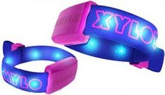 In the U.S. and Canada, TLC Creative provides Xylobands for events. – in Steal an Idea From Coldplay: Customizable LED Wristbands