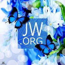 Resultado de imagen para logo jw.org