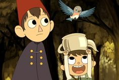 """Beatrice, you sing the high part.... And Wirt, you sing the really high part."""