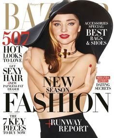 Pin for Later: Miranda Kerr Has the Sweetest Things to Say About Her Ex