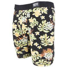 d34ac1086b83 Neff Wear Daily Underwear Filthy Floral Men s Boxer Briefs Urban Graphics   Neff  BoxerBrief Men s