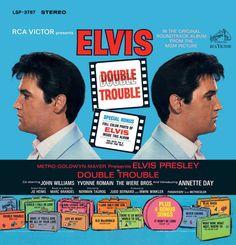 Double Trouble LP.
