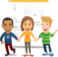 Online Donation Forms & Surveys for NPO's Donation Form, Donation Request, Preschool Boards, Preschool Centers, Foundation Grants, Charitable Contributions, Grant Writing, Online Donations, School Auction