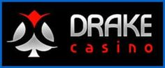 Drake Casino is a Curaçao licensed online casino that offers games from Betsoft Gaming as well as the casino group's exclusive Arrow's Edge software. Join today for special promotions or sample their very rare games in the web browser and take them with you on your mobile.  More this way...   http://blog.casinocashjourney.com/2015/03/24/drake-casino/