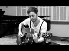 Tim Chaisson - Sweet Baby James (live & acoustic at ABC Studios)