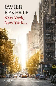 En su inimitable estilo, Reverte nos cuenta la historia de la ciudad de New York, nos describe sus barrios –Harlem, el Village, el Midtown, Hell's Kitchen, Chinatown, Broadway…-, se asoma a sus rincones menos conocidos. Para saber si está disponible en la Biblioteca, pincha a continuación: https://absys.asturias.es/cgi-abnet_Bast/abnetop?TITN=985911