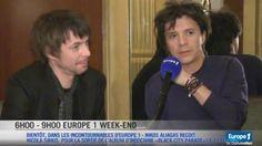 Nicola Sirkis: consternado que 3ème Sexe sea aún de actualidad   http://shar.es/CfaqZ
