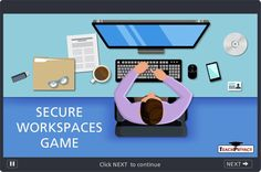 Security Training - Secure Workplaces