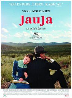 Critique de Jauja de Lisandro Alonso avec Viggo Mortensen en salles le 22 avril via Le Pacte