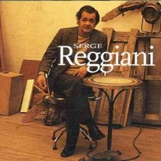 Universal Serge Reggiani - Best of Serge Reggiani