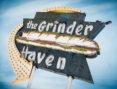 The Grinder Haven | Flickr - Photo Sharing!