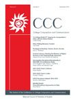 College Composition and Communication -- the journal of CCCC