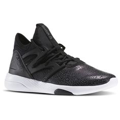 Reebok Hayasu dance shoe