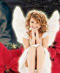 The Diamond Mine of Christian Fiction: Meet Sarah - One Extraordinary Angel