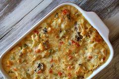 Gyors vacsora: sült spagetti csirkével és zöldségekkel  http://www.nlcafe.hu/gasztro/20150401/gyors-vacsora-recept-sult-spagetti-csirkevel-es-zoldsegekkel/