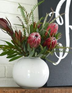 Secrets to Creating Pretty Flower Arrangements