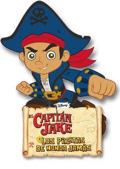 Jake y los piratas de Nunca Jamás - Disney Junior España