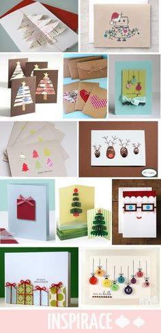 TIP NA VANOCE - VANOCNI PRANI - SILVI design Diy And Crafts, Paper Crafts, Activity Board, Kids Christmas, Illustrations, Sewing Crafts, Card Making, Gallery Wall, Activities