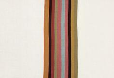 Christopher Farr Cloth Vertical Product Image Orange