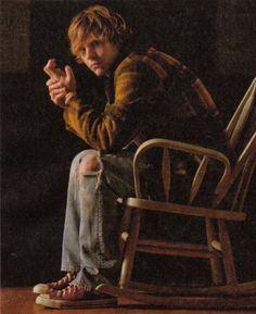 Evan Peters as Tate Langdon, season 1