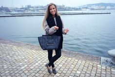 Andrea Badendyck - One of Norway's most read blogs