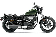 Motorcycles | 2014 Star Motorcycles Bolt R-Spec: Japanese Answer to Harley's ...
