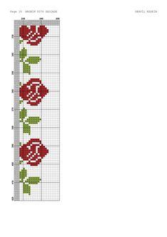 Advent Calendar, Holiday Decor, Home Decor, Cross Stitch Embroidery, Decoration Home, Room Decor, Interior Decorating