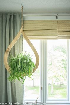 How+to+make+a+teardrop+hanging+planter+in+an+hour