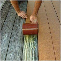 Sam's Club - Profekt™ Decking Strip - Cedar