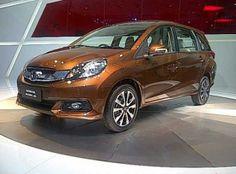 Honda Mobilio Singkirkan Xenia Dan Innova - Vivaoto.com - Majalah Otomotif Online