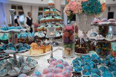 Delicious desserts t