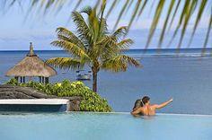 Win a luxury honeymoon in Mauritius £2,600!