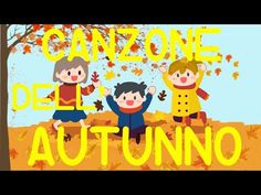 CANZONE DELL 'AUTUNNO - YouTube Fall Crafts, Diy Crafts, Canti, Dancing Baby, Toddler Crafts, Mickey Mouse, Montessori, Youtube, Dads