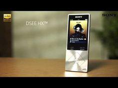 Hochauflösender Sound: Sony zeigt den kleinsten und leichtesten Walkman der Welt - DesignNerd