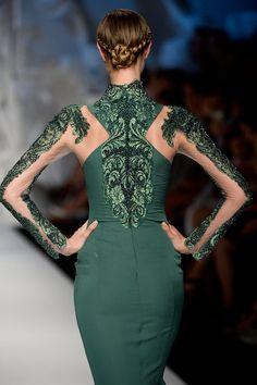 Abed Mahfouz Sonbahar-Kış 2013-2014 - Couture