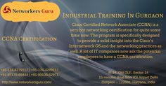 We provide the Industrial training which is must required to explore your skills and knowledge. Networkersguru provides industrial training with practical work experiences to improve yourself. Our skilled and certified trainers will guide you the best way throughout the training time.