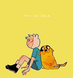 i don't even watch this show anymore but pictures of these two still make me emotional :< Adventure Time Drawings, Adventure Time Anime, Abenteuerzeit Mit Finn Und Jake, Finn Jake, Adventure Time Zeichnungen, Princesse Chewing-gum, Time Cartoon, Cartoon Art, Fanart