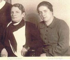 Olga Fränkel, geb. Heller  Stolpersteine in Hamburg | Namen, Orte und Biografien suchen