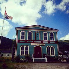 #WoodyPoint Heritage #Theatre part of the #magicsauce for @WritersatWP