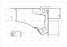 Koltsovo Airport,VIP - Second Floor Plan