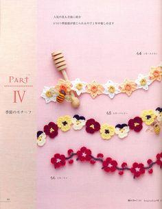I like the cherry blossom