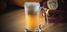 Cocktail Corner | Butterbeer for Adults